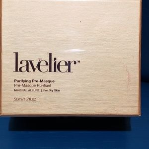 Lavelier Purifying Pre-Masque